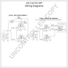 prestolite leece neville 8sc2261vg mp wiring diagram