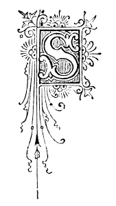 Initial Capital Letter