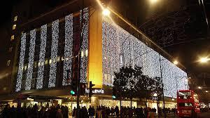 fileoxford street john lewis store christmas. Fileoxford Street John Lewis Store Christmas Lights  I
