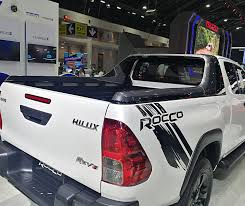 Abs Pickup Sport Roll Bar Hilux Rocco Roll Bar Buy Sport Roll Bar For Hiluxnew Roll Barpick Up Roll Bar Product On Alibabacom