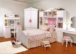 Amazing Image Of Kids White Bedroom Set Ideas