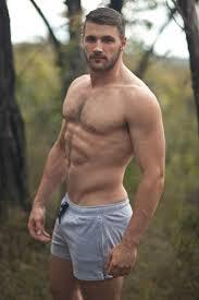 Luke Casey Australia World of Men Pinterest Australia