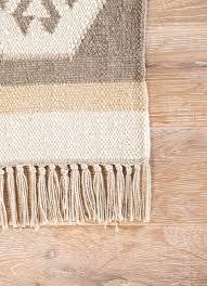 aztec sand indoor outdoor rug