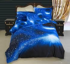 3d bedding set home textiles nebula star quilt cover pillowcase designer bedding sets bed sheets comforter sets 901 bedding queen size comforter sets
