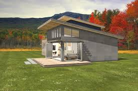 Double Shed Roof House Plans   Shed Roof Cabin Plans   Dzuls Interiorsdouble shed roof house plans