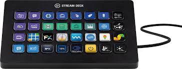 ELGATO STREAMXL: Elgato Stream Deck XL ...