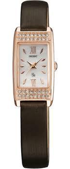 Наручные <b>часы Orient UBTY004W</b> — купить в интернет-магазине ...