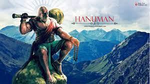 1080p Angry Hanuman Wallpaper HD Images ...