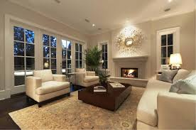 family living room decorating ideas photo of exemplary living room