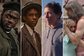 Oscar 2021 nominations announced: Boseman, Bakalova, more