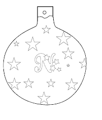 Small Picture Best Photos of Cut Out Patterns Christmas Cut Out Coloring Pages