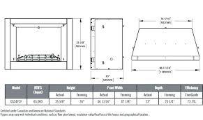 gas fireplace framing gas fireplace framing gas fireplace framing gas fireplace framing code standard gas fireplace