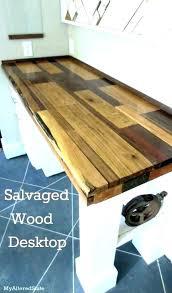 wooden desk top desk top ideas wood desk top plank table wooden build a desktop for wooden desk