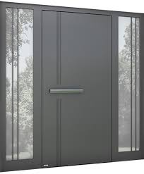 Modern front door Tall Rk Door Systems Contemporary Modern Front Doors Pertaining To Entrance Plan 41 Houzz Doors Modern Entrance Doors