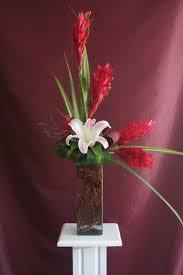 #1024 DONATO Y HAWALLANA. Tropical CenterpiecesFlower ArrangementFloral ...