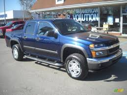 Colorado chevy colorado 2008 : Colorado » 2008 Chevrolet Colorado Lt - Old Chevy Photos ...