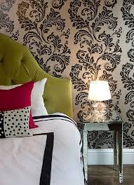 Wallpaper Design Home Decoration Get This Look Great GatsbyInspired Home Decor 98