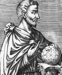 pythagoras biography life history school son  pythagoras reproduced by permission of the corbis corporation