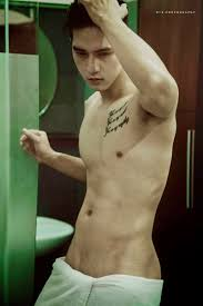 Gboyzone Phillip Huynh HANDSOME BOYS Pinterest Handsome boys