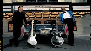 <b>Eric Clapton</b> and <b>B.B. King</b> - Rollin' and Tumblin' (Official Audio ...