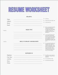 Naviance Resume Cool Naviance Resume Download What To Put A Resume For College Best