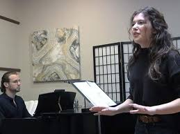 Sequoyah graduate studying voice at OCU
