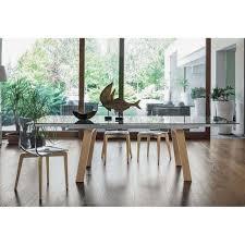 tavolo rettangolare allungabile target point marte da 180 con struttura in metallo verniciato tavolo marte