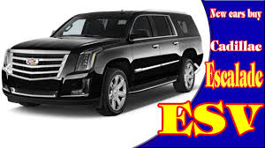 2018 cadillac escalade esv platinum. unique platinum 2018 cadillac escalade esv  platinum new cars  buy on a