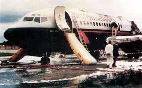 Катастрофа Boeing 737 в Манчестере — Википедия