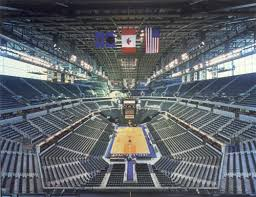 Conseco Fieldhouse Seating Chart View Bankers Life Fieldhouse