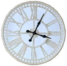 mirrored wall clocks large oversized mirror wall clock wonderful mirror wall clock large mirror wall clock mirrored wall clocks