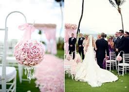 mind blowing garden wedding decor that