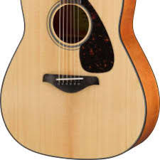 yamaha f335. yamaha fg800 acoustic dreadnought guitar natural gloss f335
