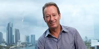Tony Hickey - Gold Coast based lawyer & businessman