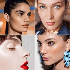 natural makeup trends