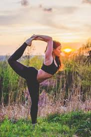 yoga can be an intimidating practice for those who are new to the ancient form of exercise there are hundreds of poses that require you to contort your
