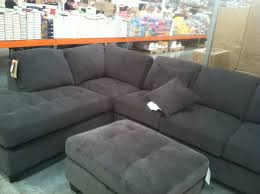 Furniture Sectional Couch Costco Great For Living Room — Rebecca