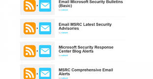 How To Continue Receiving Microsoft Security Alerts Over
