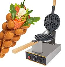 Shop a super adaptable and easy to install enhet kitchen here. Waffle Maker Professional Rotated Nonstick Grill Oven For Cooking Puff Hong Kong Style Egg Qq Muffin Cake Eggettes And Belgian Bubble Waffles 110v With Us Plug Buy Online In Grenada At Grenada Desertcart Com Productid