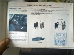 the peugeot 206 info exchange › forums › the car › 206 talk › 206 if you want a car manual again to replace the one i lost you can have one from me for a fiver posted as i have one spare