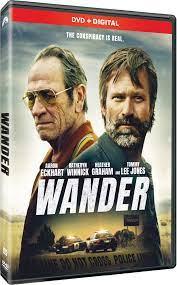 Wander [Includes Digital Copy] [DVD] [2020] - Best Buy