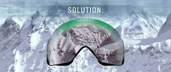 Spy Goggles Lenses Chart Oakley Prizm Snow Lenses The Complete Lens Guide Sportrx