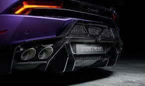 Lamborghini Body Kits, Spoilers, & Carbon Fiber Aero Kits ...