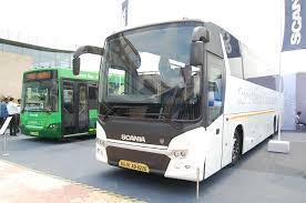 Scania Picks MG Group for Bus & Coach Building - <b>Auto</b> Parts Asia