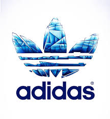 Adidas Logo PNG Pic | PNG Mart