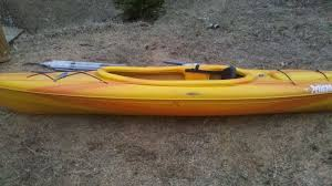 picture of kayak anchor trolly