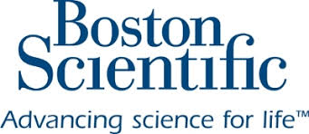 Image result for boston scientific logo blue