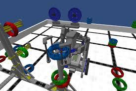 Vex Iq Ringmaster Robot Designs Viqc Hashtag On Twitter