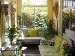 Image Sofa Beach Inspired Sunrooms Decorating And Design Ideas For Interior In Sunroom Design Ideas Pinterest Sunny Yellow Sunroom Home Pinterest Porch Big Beds And Sunroom