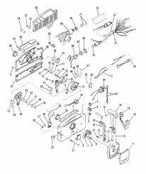 mercury marine remote controls amp components commander  engine section
